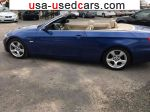 Car Market in USA - For Sale 2009   328 i Convertible