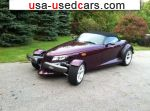 1997 Prowler  used car