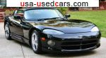 Car Market in USA - For Sale 1995  Dodge Viper