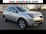 2013 Acura MDX Technology Package  used car