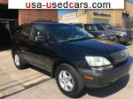 2002 Lexus RX 300 Base  used car