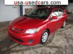 2011 Toyota Corolla LE  used car