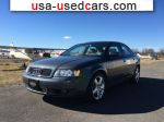 2003 Audi A4 1.8T quattro  used car