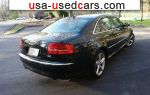 2009 Audi A8 L quattro  used car