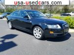 2006 Audi A6 3.2 FSI Quattro  used car
