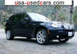 2007 BMW X3 2.5si Sport  used car