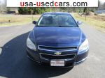 2008 Chevrolet Malibu LT  used car
