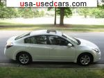Car Market in USA - For Sale 2009  Nissan Altima 2.5