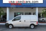 2013 Nissan NV200 S  used car