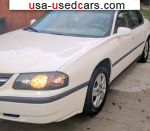Car Market in USA - For Sale 2004  Chevrolet Impala LS