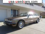 1990 Jaguar XJ Series XJ6 Vanden Plas  used car