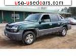 2002 Chevrolet Avalanche 1500  used car