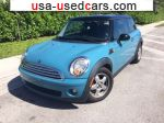2009 Mini Cooper Base - 2dr Hatchback  used car