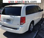 2013 Dodge Grand Caravan SXT  used car