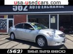 2010 Nissan Altima 2.5 S - Coupe  used car