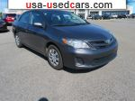 2013 Toyota Corolla S Special Edition  used car
