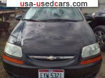 2004 Chevrolet Aveo LS  used car