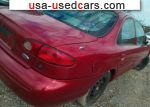 1997 Ford Contour LX  used car