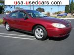 2005 Ford Taurus SE  used car