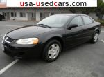 2006 Dodge Stratus SXT  used car