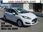 2015 Ford Fiesta S  used car