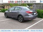 2014 Honda Civic EX  used car