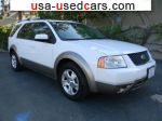 2005 Ford Freestyle SEL  used car