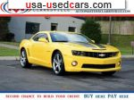 2010 Chevrolet Camaro 2SS  used car