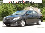 2009 Toyota Corolla SPORT  used car
