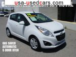 2014 Chevrolet Spark LS  used car