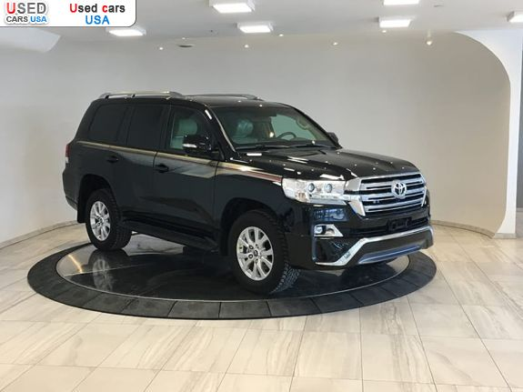 Car Market in USA - For Sale 2017  Lexus GX GX 460 Luxury - 4dr SUV