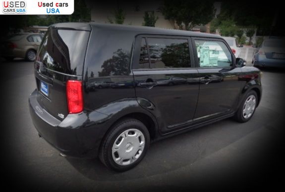 for sale 2010 passenger car scion xb base wagon chico insurance rate quote price 9995. Black Bedroom Furniture Sets. Home Design Ideas