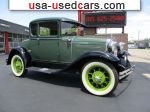 1930 Model A  used car
