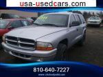 2002 Dodge Durango SLT  used car