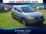 2003 Buick Rendezvous CX  used car