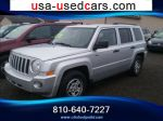 2008 Jeep Patriot Sport  used car
