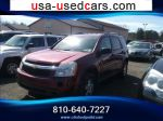 2007 Chevrolet Equinox LS  used car