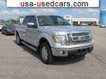 2012 Ford F 150 FX4  used car