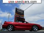 1994 Ford Mustang GT - Convertible  used car