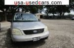 2004 Ford Freestar SES  used car