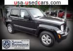 2011 Jeep Liberty Sport - 4dr SUV  used car