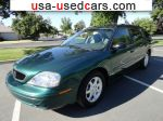 2000 Mercury Sable GS  used car