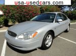 2003 Ford Taurus SES Deluxe  used car