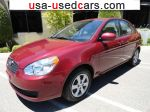 2010 Hyundai Accent GLS  used car