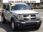 2007 Dodge Nitro SXT  used car