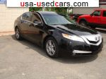 2010 Acura TL Base  used car