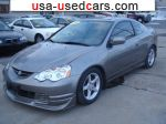 2002 Acura RSX Type-S  used car