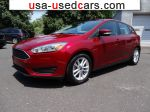2015 Ford Focus SE  used car