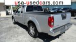 2007 Nissan Frontier XE  used car