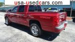 2007 Dodge Dakota SLT  used car
